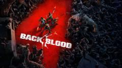 Back 4 Blood : Retour aux sources