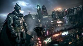 Batman Arkham Knight : Un léger retard à prévoir...