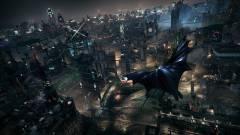 Batman Return to Arkham : Le retard est conséquent