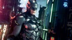 Batman Return to Arlham : Sortie repousée