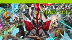 Battleborn - Voyons voir !