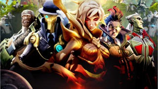 Battleborn : Deux nouveaux combattants