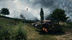Battlefield 1 : Les véhicules seront de la partie