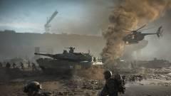 Battlefield 2042 : Du grand spectacle