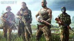 Battlefield 5 : Nouvelles vidéo et info de la Gamescom