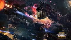 Battlefleet Gothic Armada 2 : Des explications sur le combat