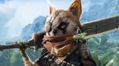 Biomutant : Un peu de gameplay