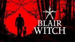 Blair Witch : Le tour de la forêt en 4K