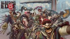 Bleeding Edge : Un nouveau jeu par Ninja Theory