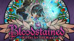 Bloodstained Ritual of the Night : Des changements graphiques