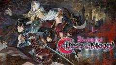 Bloodstained Curse of the Moon 2 : Un coup de rétro