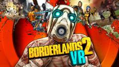 Borderlands 2 VR : Le jeu arrive sur PC