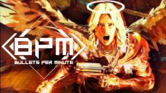 BPM Bullets Per Minutes : Le shooter rétro arrive sur console