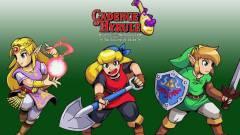Cadence of Hyrule : Zelda découvre une nouvelle licence