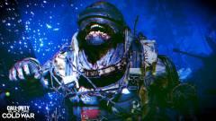 Call of Duty Black Ops Cold War : Attaque de zombies