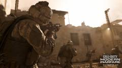 Call of Duty Modern Warfare : En train pour la saison 5