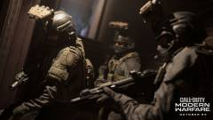 Call of Duty Modern Warfare : Un peu de scénario