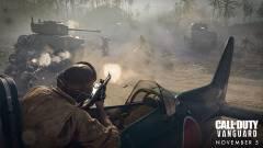 Call of Duty Vanguard : Retour de la guerre totale