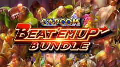 Capcom Beat 'em Up Bundle : Prenez un peu de nostalgie