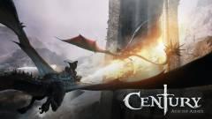 Century Age of Ashes : Enfourchez votre dragon