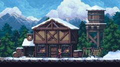 Chasm : Un jeu d'aventure et d'action procédural