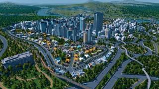 Cities Skylines : Bientôt une version boite