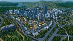 Cities Skyline : Arrivée prochaine sur PS4