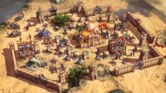 Conan Unconquered : De la stratégie dans le désert