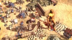 Conan Unconquered : Premières images de gameplay