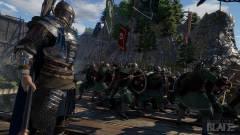 Conqueror's Blade : La bêta fermée en cours