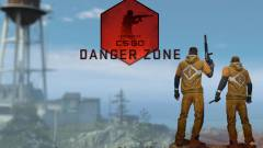 Counter-Strike Global Offensive : Double information d'ampleur