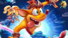 Crash Bandicoot 4 : Des failles, de l'espace et du temps