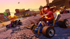 Crash Team Racing Nitro Fueled : Des nouveautés en DLC