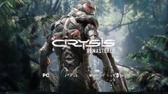Crysis Remastered : Le monstre technique revient
