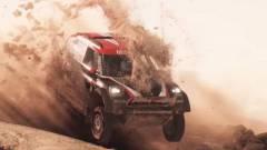 Dakar 18 : Un jeu vidéo officiel sur l'épreuve