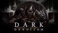 Dark Devotion : Un jeu d'action avec de gros boss