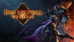 Darksiders Genesis : Du gameplay depuis l'E3