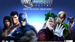 DC Univers Online : Le jeu arrive sur Switch