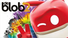 De Blob 2 : Adaptation sur Switch