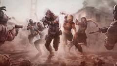 Dead Alliance : Les zombies peuvent être vos amis