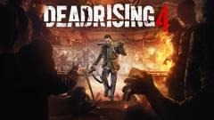 Dead Rising 4 : Le jeu arrive sur PS4