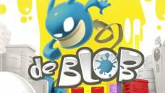 De Blob : Une nouvelle sortie, sur les nouvelles consoles