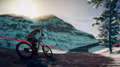 Descenders : Faites du vélo à grande vitesse