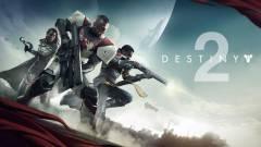 Destiny 2 : Deuxième personnage en deux jours