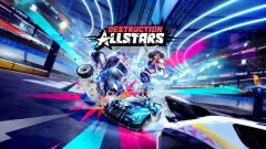 Destruction AllStars : Report à 2021
