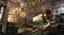 Deus Ex Mankind Divided : Un trailer qui résume tout