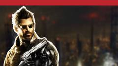 Test de Deus Ex Mankind Divided !