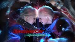 Devil May Cry 5 : Le nom est déposé par Capcom