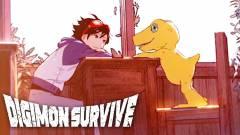 Digimon Survive : Un petit retard à prévoir