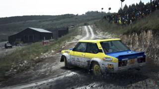 DiRT Rally : Une nouvelle course en Finlande gratuite